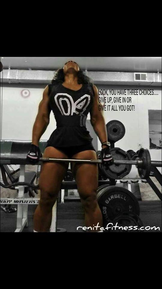 Renita-Fitness